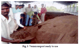 icontrolpollution-Vermicompost